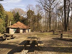 overdekte picknickplaatsen limburg