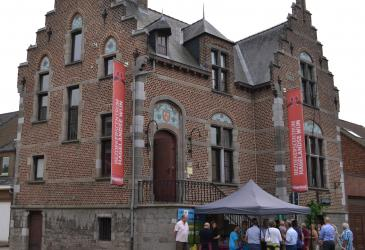 Bezoekerscentrum Hagelandse wijnen