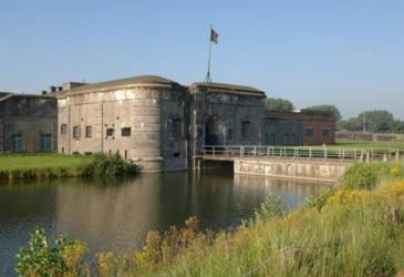Fort van Breendonk - Wim Robberechts