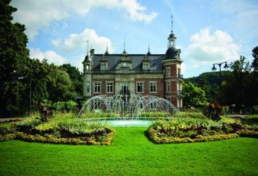 Provinciedomein Huizingen © Lander Loeckx