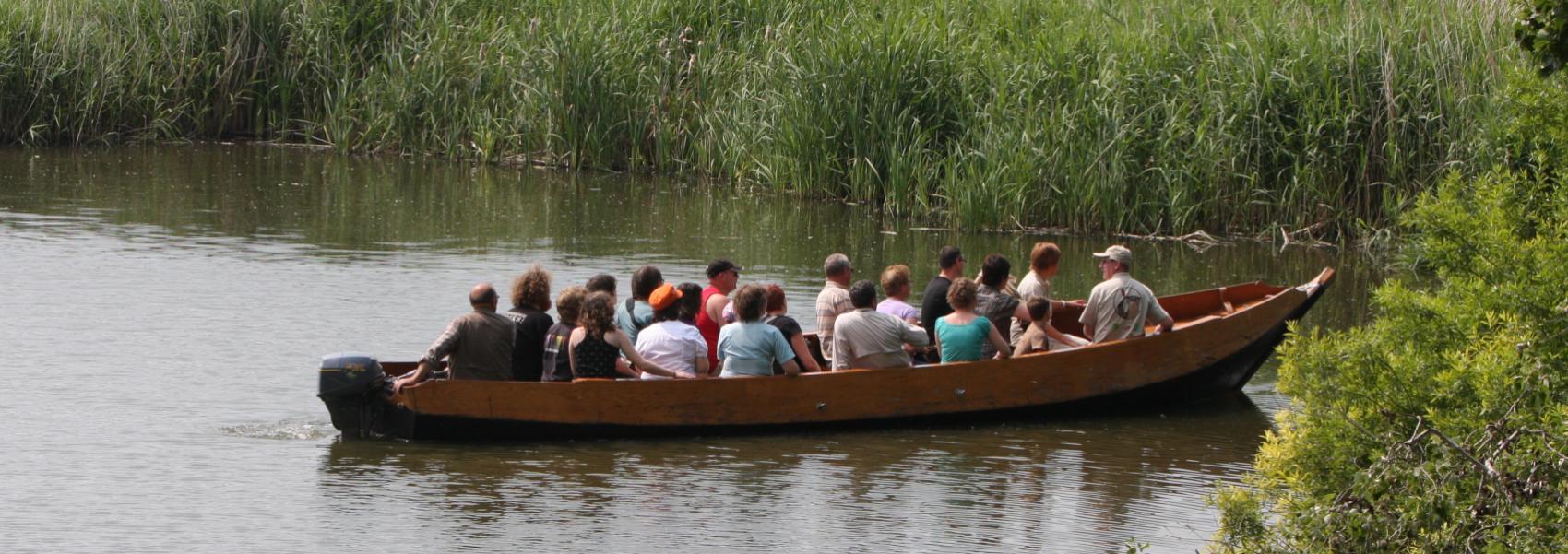 de fluisterboot