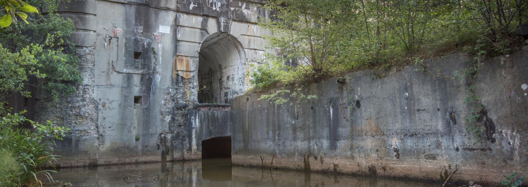 Fort van Brasschaat