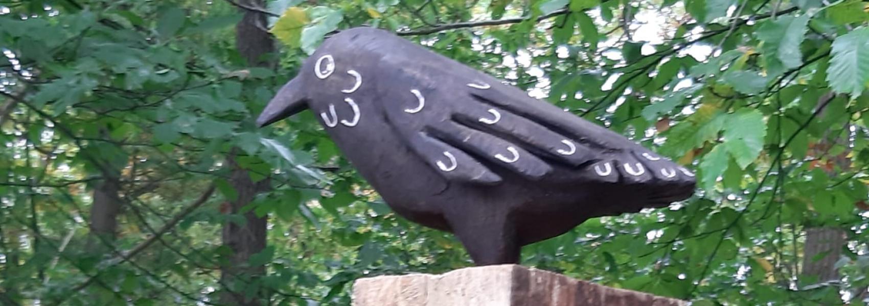 Grave Ravenwandeling