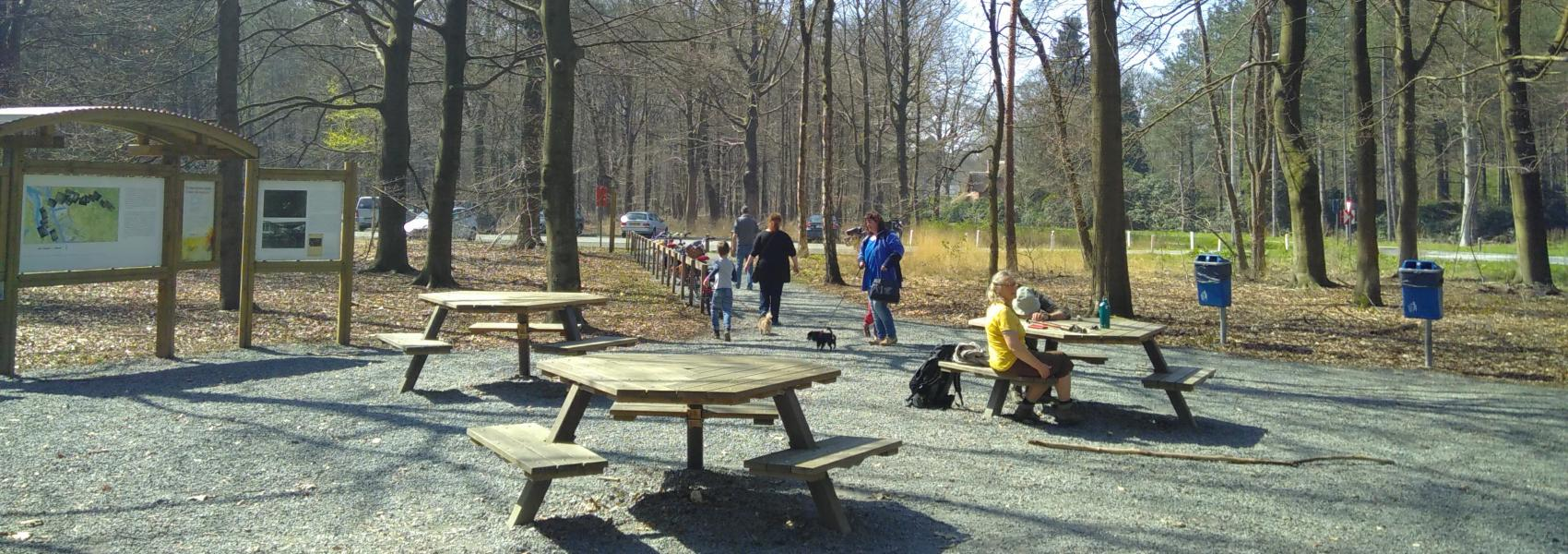 Picknickplaats
